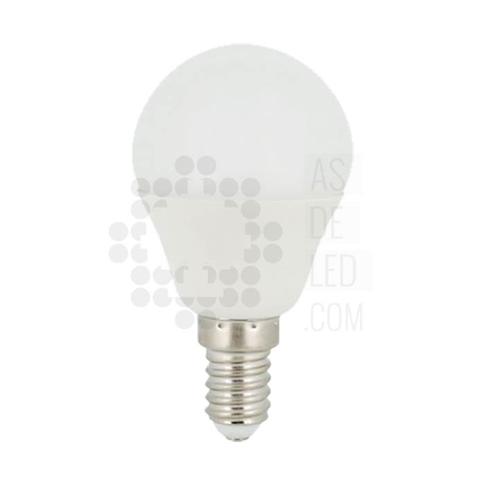 Bombilla LED E14 con diseño globo - BOC5STG45MY