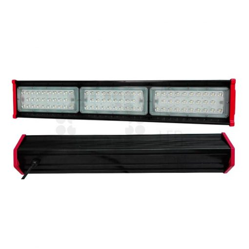 Luminaria LED lineal IP65 - PT60120NI30HU 02