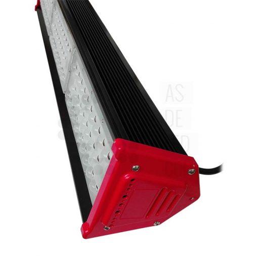 Luminaria LED lineal IP65 - PT60120NI30HU 01