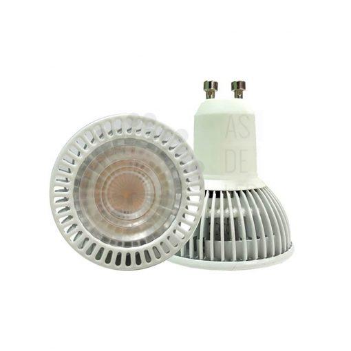 Halogeno LED de 7W y 10W - BOF7OSKD y BOF10OSKD