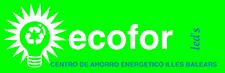 logotipo Ecofor