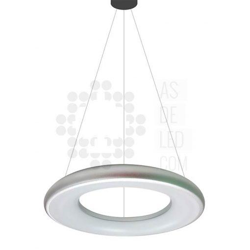 Lampara LED colgante OVALED 25W - LAC25ST28UP 01
