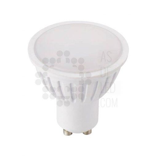 Comprar halógeno LED 7W GU10 - BOF7SA28SK