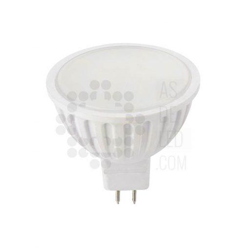 Comprar bombilla LED dicroica 12V 5W - BOF5SA28SK