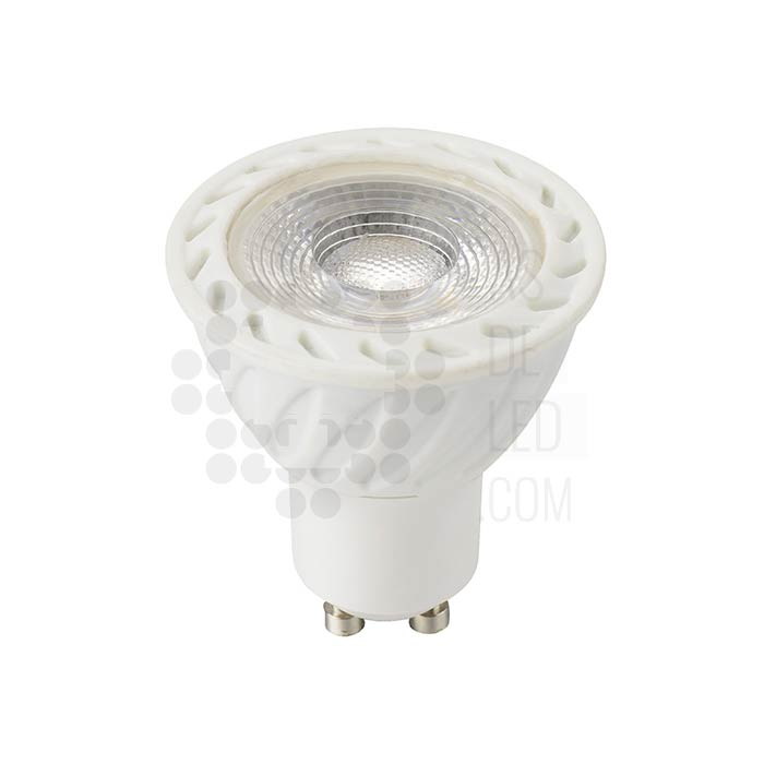 Bombillas LED GU10 y GU5.3 dicroicas