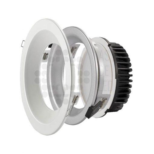 Foco LED downlight modular - FOE-ST56KE