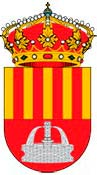 Escudo de Bronchales (Teruel)