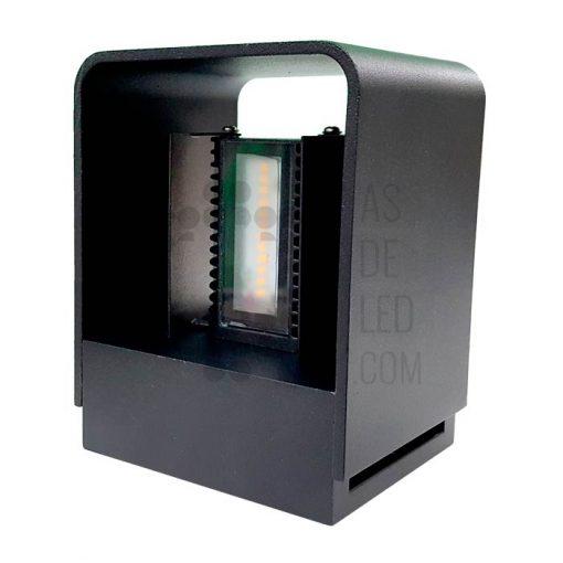 Aplique LED para exterior y luz a 2 lados - LAAP10EPKO
