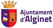 Logotipo AYUNTAMIENTO DE ALGINET