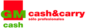 Logotipo CASH & CARRY - Profesionales