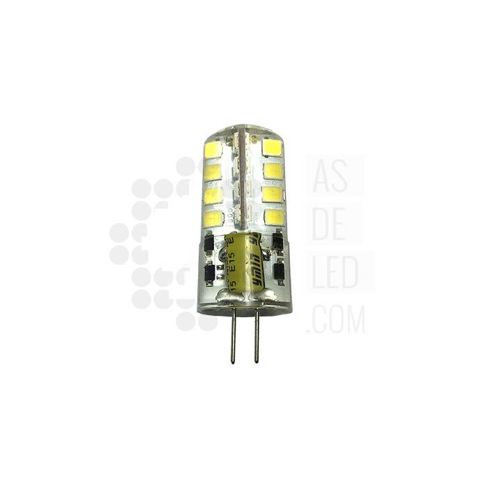 Comprar bombilla LED G4 3W - 12V - BOV3STWA