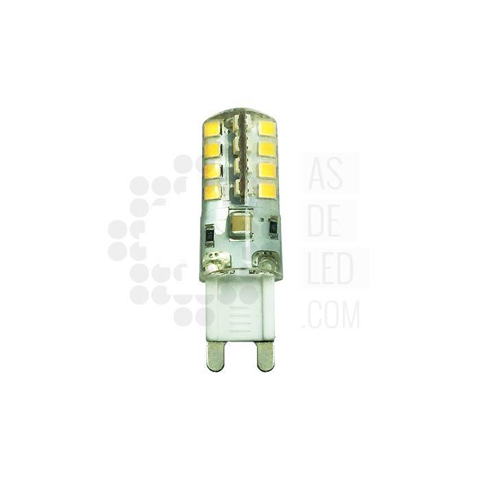 Comprar bombilla LED G9 3W - 230V - BOV3STWA