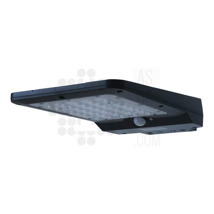 Comprar farola LED solar 15W, 100% autonoma, economica - FAS15ST02-01 - 03