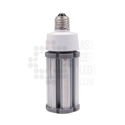 Bombillas LED para farola