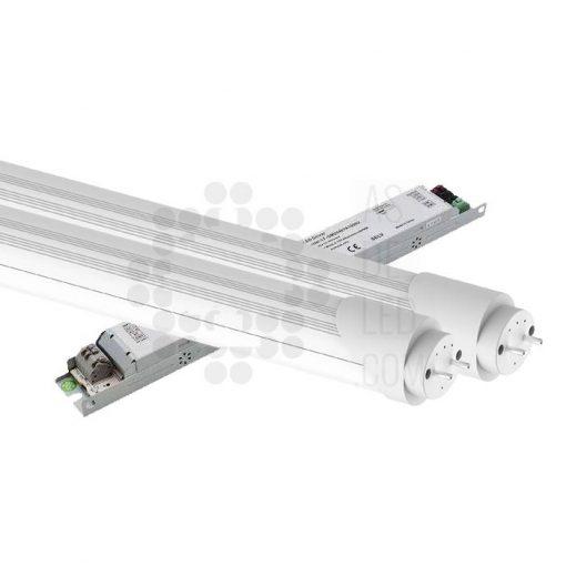 Comprar tubo LED para cabina de pintura - Tono de luz blanco exclusivo - ASDELED