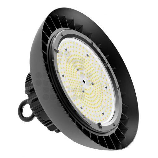 Comprar campana foco LED industrial 100W-150W-200W - FOFILU30-01 Lateral