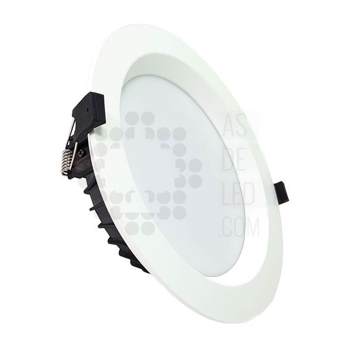 Comprar downlight LED empotrable 18W/22W/30W - FOE/ST57RA