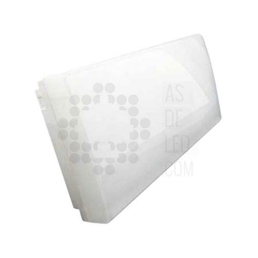 Comprar luminaria LED para alumbrado de emertencia sin pictograma