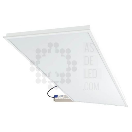 Comprar panel LED 60X120CM, 80W, backlight con driver LIFUD