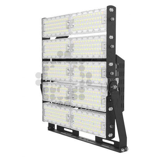 Comprar proyector LED para campo de futbol y pistas deportivas 1200W
