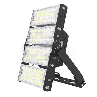Comprar foco proyector LED para estadios de futbol - 500W