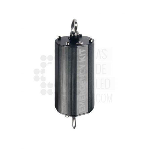 Comprar campana LED con kit de emergencia - 150W - 1 hora 02