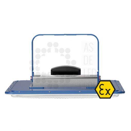 Comprar foco LED proyector con certificado ATEX de 150W 02