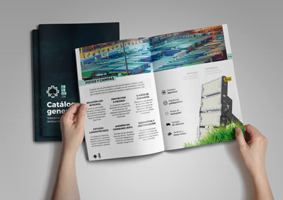 Ver catálogo online