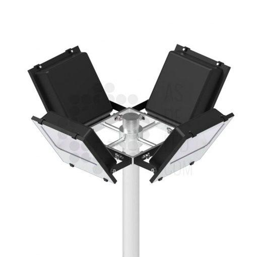 Comprar equipo LED UV-C para desinfección con ruedas - Solución portátil 03