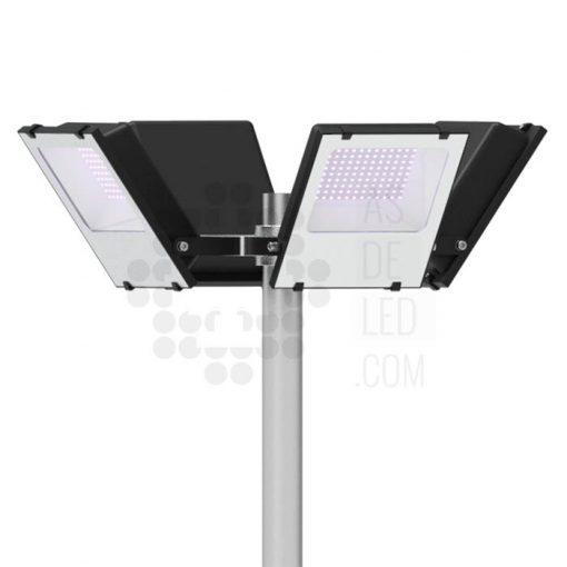 Comprar equipo LED UV-C para desinfección con ruedas - Solución portátil 02