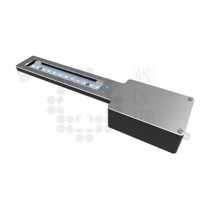 Comprar módulo LED UVC a 12V o 24V MeanWell - LUVC-180-DC 01