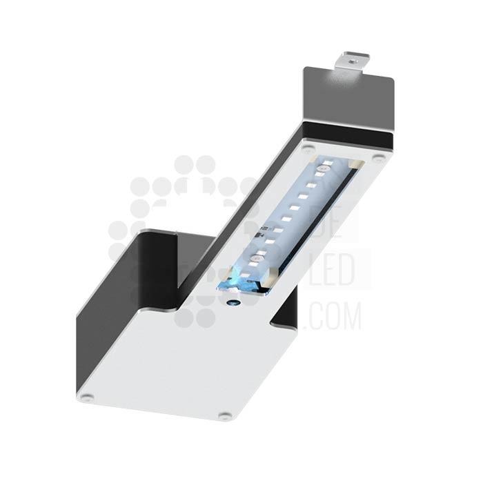 Comprar módulo LED UVC a 12V o 24V MeanWell - LUVC-180-DC 02
