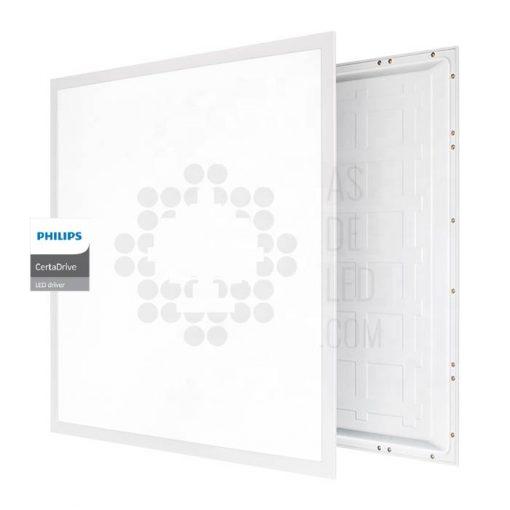 Comprar panel LED 60X60CM y 40W con luz directa a suelo - PL40PH60X60BACK 02