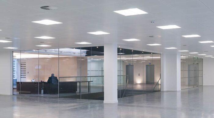 ¿Cuántos paneles LED necesito? La guía de andar por casa