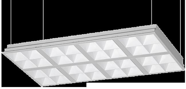 Luminaria LED CONFORT de Matisse LED - Luces LED arte y restauracion 01
