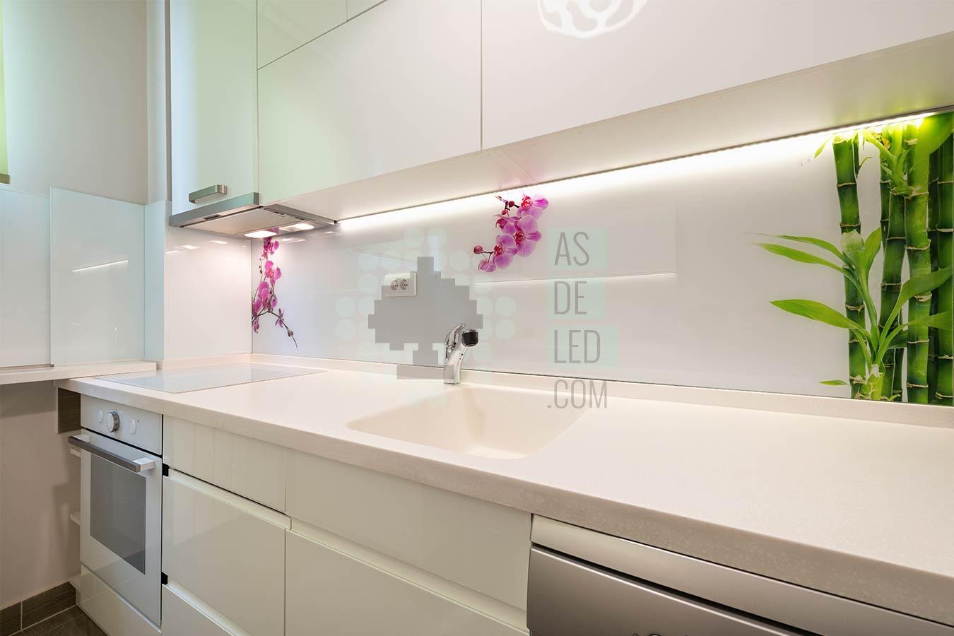 Iluminación LED para casa e interiores - Bombillas LED ASDELED