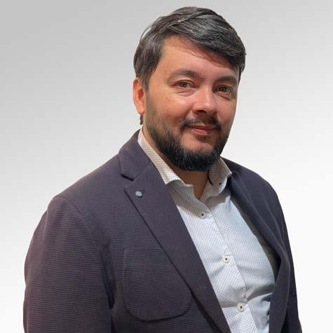 Michel Silva, ingeniero en ASDELED.COM - Fabricante LED
