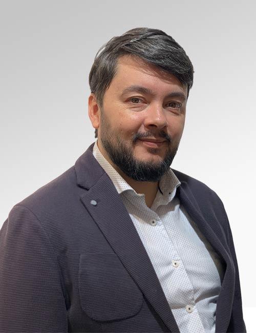 Michel Silva, ingeniero jefe en ASDELED y LEDYSPA