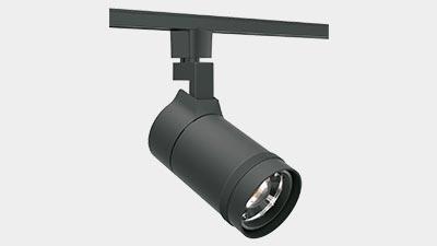 Foco LED OPTIK ZOOM para rail en museos para iluminar obras de arte Matisse 03
