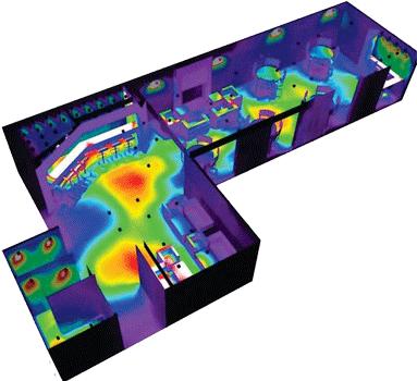 Realización de proyectos luminotécnicos con Dialux LED - Home 02