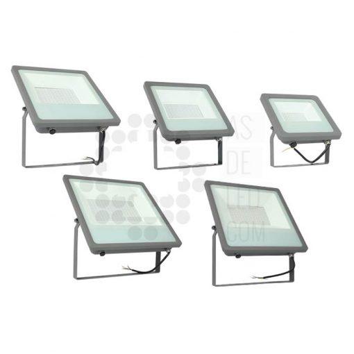 Comprar proyector de LED para exterior con IP66 - Serie SELLA gama completa