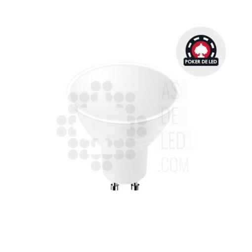 Comprar pack de bombillas de LED GU10 5W - Tipo halógena 40W 03