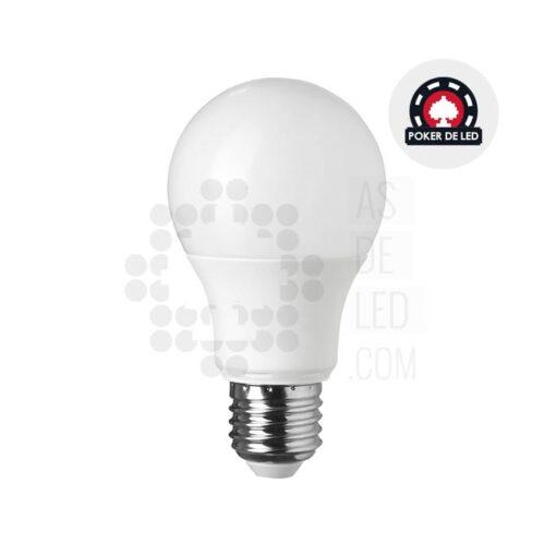 Comprar pack de bombillas de LED E27 6W - Rosca 100% compatible 02