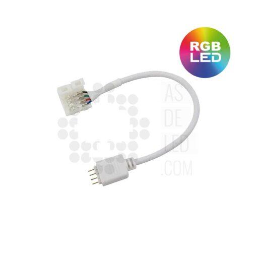 Comprar controlador WiFi para tira LED RGB - APP SmartLife 03