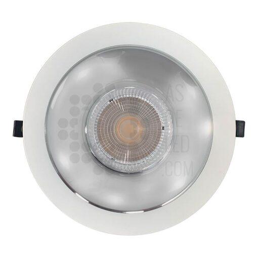 Comprar downlight LED profesional blanco 40W - ¡Hecho en España! 02