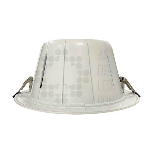 Comprar downlight LED profesional blanco 40W - ¡Hecho en España! 03